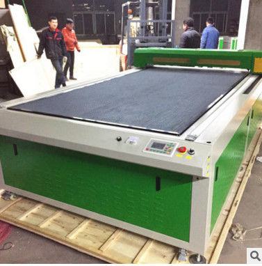 100W / 130W / 150W CO2 Industrial Laser Cutting Machine For Acrylic MDF Wood Leather