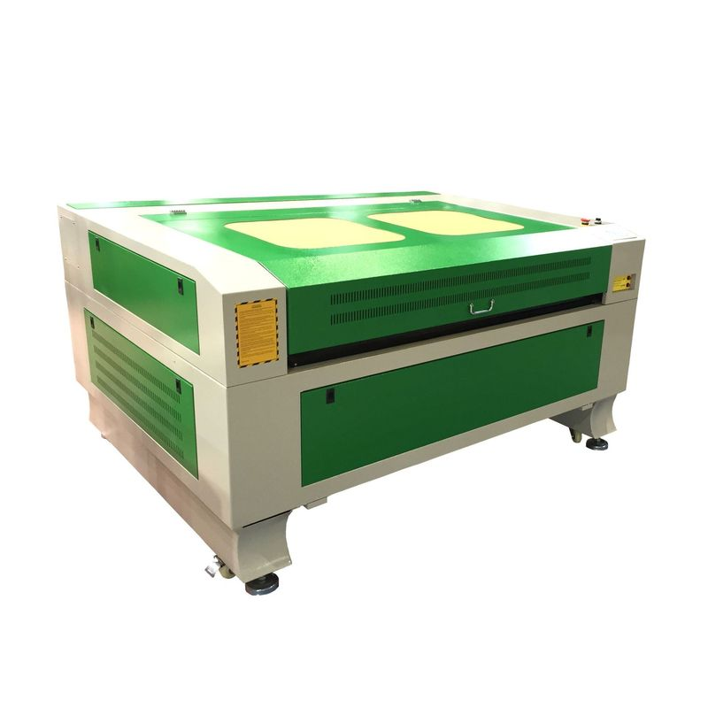 1300x900mm Mini Laser Engraving Machine For Acrylic / Wood / Pdf And Leather